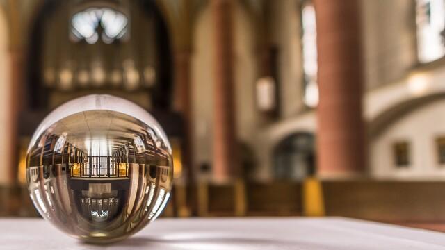 """Das Siegerfoto zum Thema """"Glas"""""""