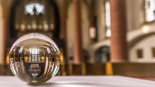 """Community: Fotowettbewerb zum Thema """"Brunnen"""" gestartet"""