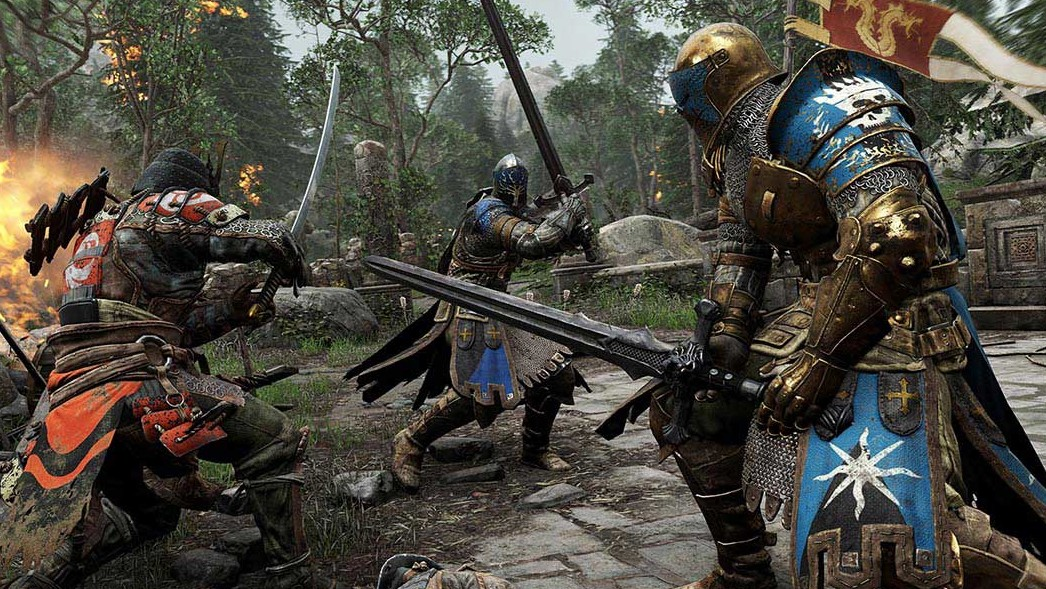 For Honor: Season Pass folgt Modell von Rainbow Six