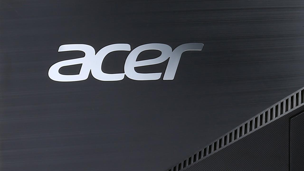 Acer XR382CQK: Die Auflösung lautet 3.840 × 1.600, nicht 3.440 × 1.600