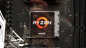 Wochenrückblick: AMD Ryzen und acht Smartphones auf Platz 1