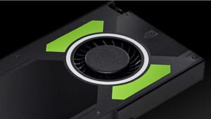 Grafikkarten für Profis: Sechs neue Nvidia Quadro nutzen auch GP100 und HBM2
