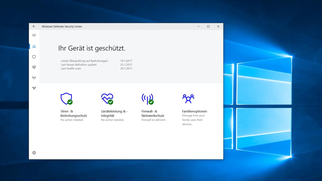 Windows 10 Build 15025: ISO der Vorschau auf das Creators Update verfügbar