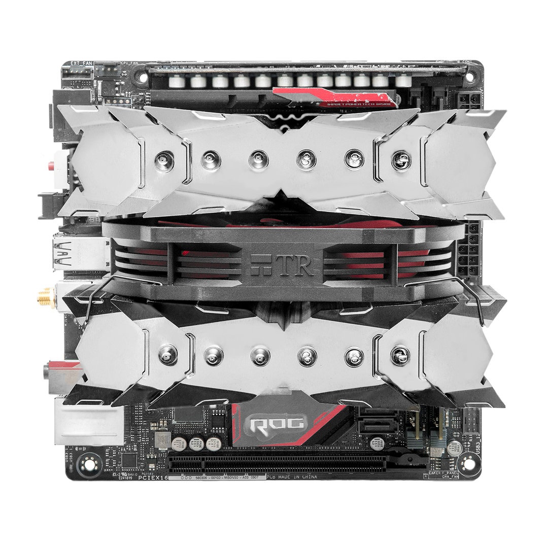 Thermalright Silver Arrow ITX-R