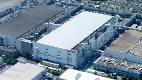 3 Billionen Won: SK Hynix bietet für Anteil an Toshibas Speichergeschäft