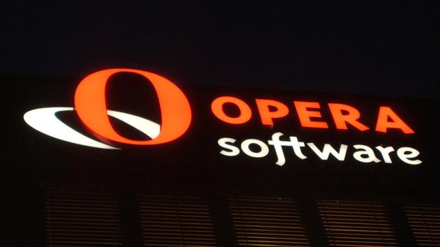 Desktop-Browser: Opera 43 erhöht die Geschwindigkeit