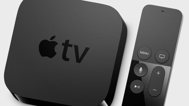 Timothy D. Twerdahl: Fire-TV-Chef wechselt von Amazon zu Apple