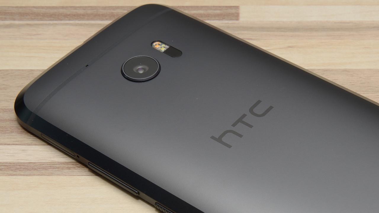 Android 7.0: Update für das HTC 10 erschienen