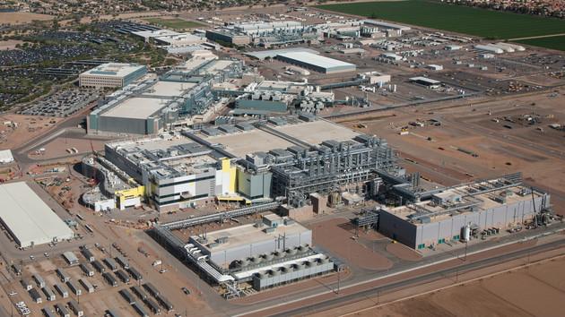 7 nm Made in USA: Intel baut Fab 42 aus dem Jahre 2011 nun doch fertig