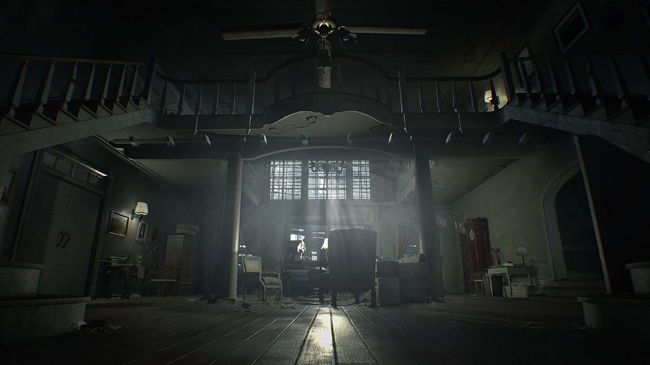 Resident Evil 7: Nach Update auch auf älteren Prozessoren lauffähig