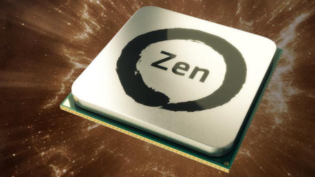AMD Ryzen 7 / 5 / 3: Hinweise auf finale Bezeichnung verdichten sich