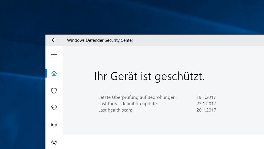 Windows 10 Dynamic Lock: Automatische Sperre beim Verlassen des Rechners