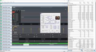 AMD Ryzen 7 1700 beim Overclocking mit Ryzen Master Tool