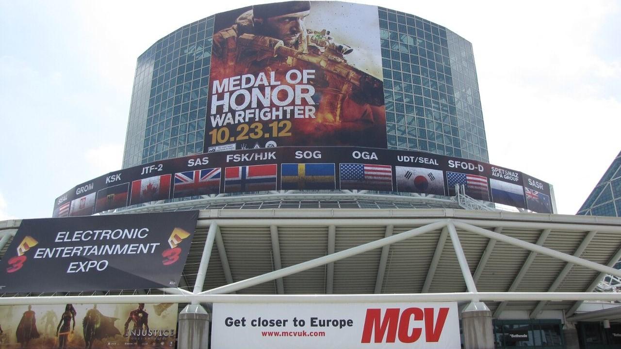 Electronic Entertainment Expo: 15.000 Tickets für private E3-Besucher