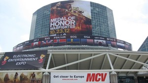 Electronic Entertainment Expo: 15.000 Tickets für private E3-Besucher