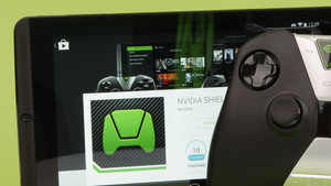 Shield Tablet (K1): Nvidia bietet Android 7.0 Nougat für beide Tablets an