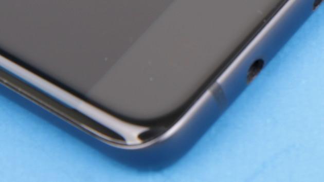 Galaxy S8+: Samsungs Topmodell wechselt von edge auf Plus
