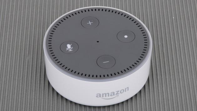 Amazon Echo: Freier Verkauf ohne Einladung gestartet