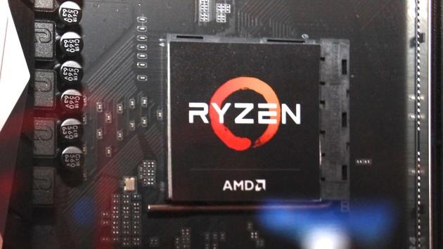 AMD Ryzen: Ein Leak jagt den nächsten
