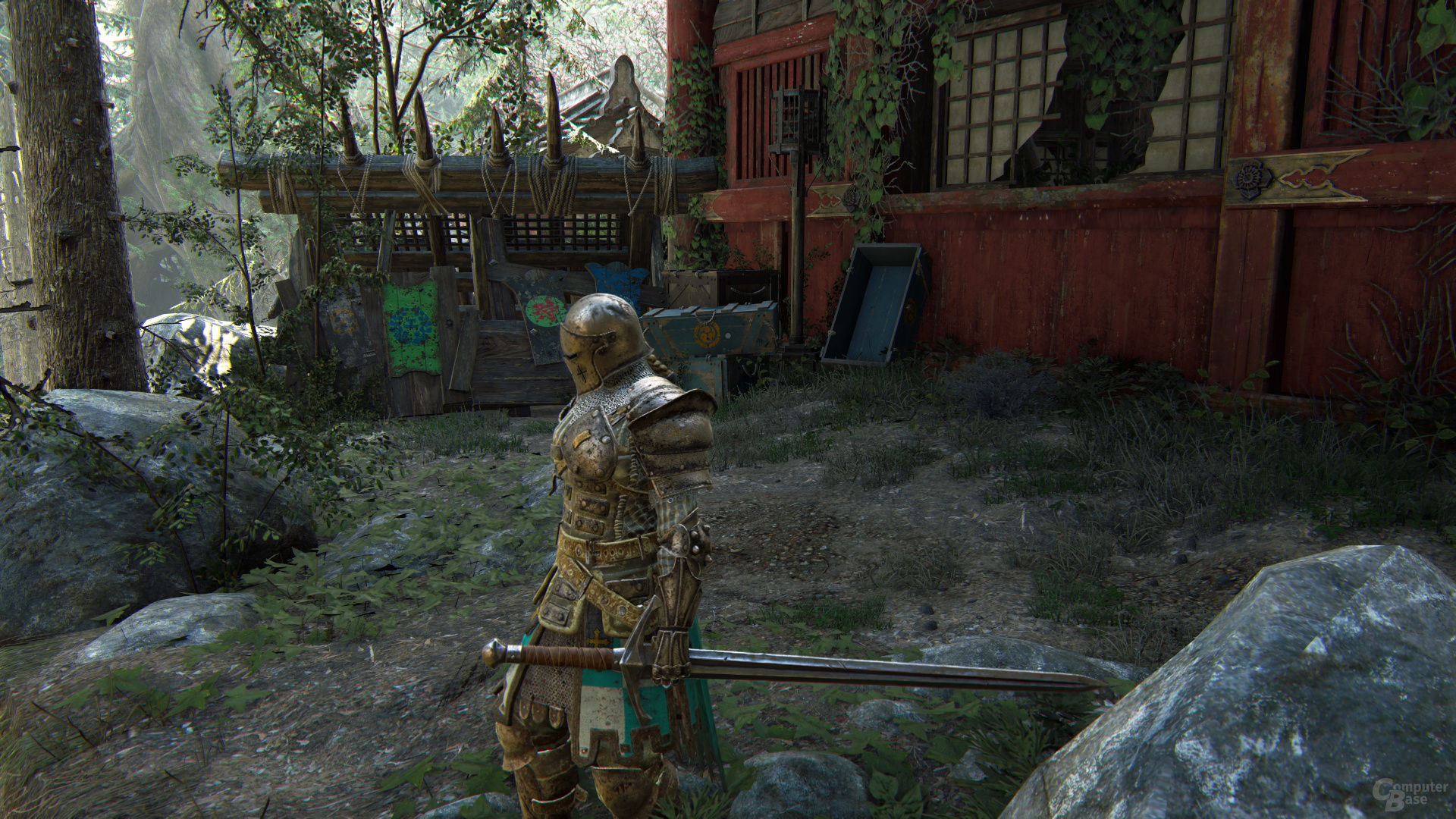 For Honor – MHBAO