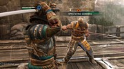 For Honor Benchmark: In Blue Bytes PC-Version liegt die Konkurrenz gleichauf