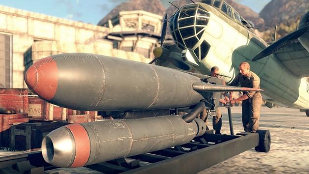 Sniper Elite 4 Benchmark: Schneller mit DirectX12 – immer!