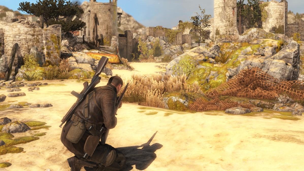 Grafikkarten-Treiber: Crimson ReLive 17.2.1 für For Honor und Sniper Elite 4
