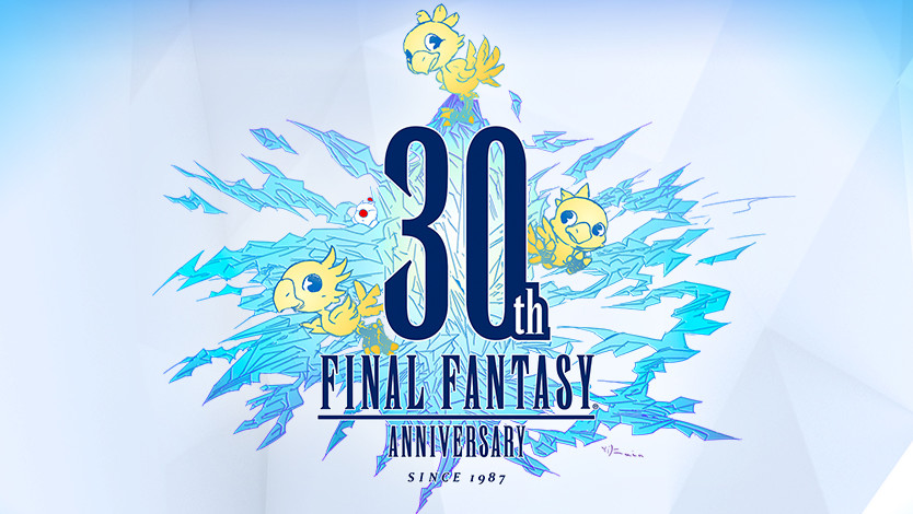 Jubiläumsangebot: Zahlreiche Final-Fantasy-Titel stark rabattiert