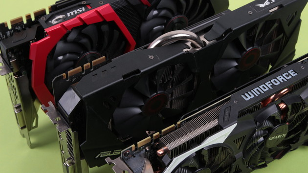 GeForce 378.66: Pascal dekodiert H.265 mit 12 Bit Farbtiefe in Hardware