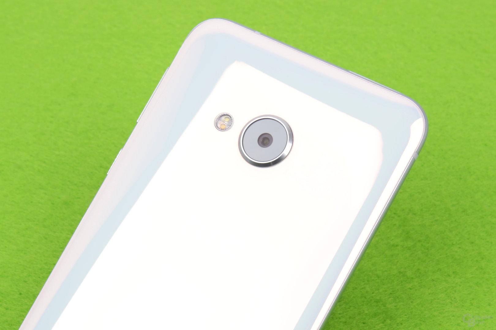 HTC U Play im Test