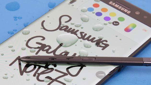 Smartphone-Verkäufe 2016: Samsung mit deutlichen Einbußen, Oppo legt zu