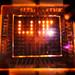 Nanorod LEDs: Display erkennt und nutzt Licht zur Stromversorgung