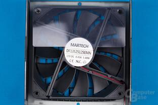 Bitfenix Whisper M 450W – Lüfter