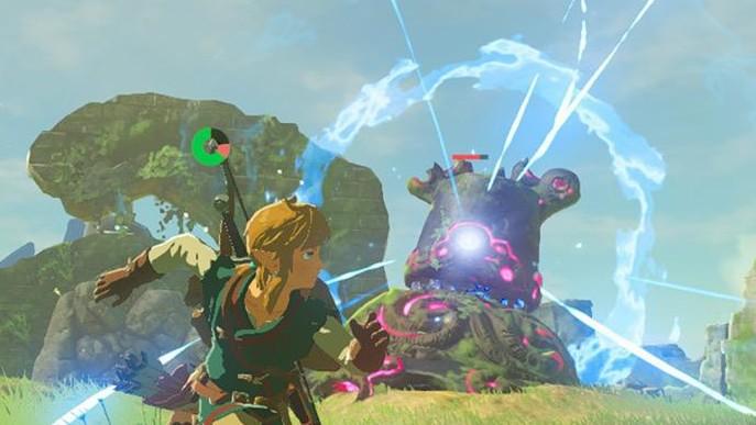 Zelda: Breath of the Wild: Nintendo führt erstmals Season Pass ein