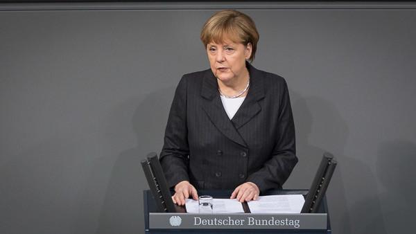 NSA-Ausschuss: Kanzlerin Merkel wusste von nichts
