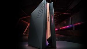 Asus ROG GR8 II: Der kleinste VR-Gaming-PC hat nur 3 GB Grafikspeicher