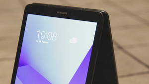 Samsung Galaxy Tab S3: Neues Tablet-Topmodell mit HDR, Stylus und Tastatur