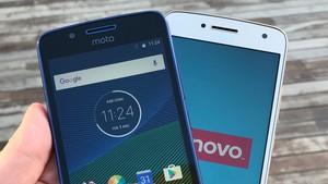 Gegen den Trend: Lenovo Moto G5 und Moto G5 Plus sind aus Alu und kleiner