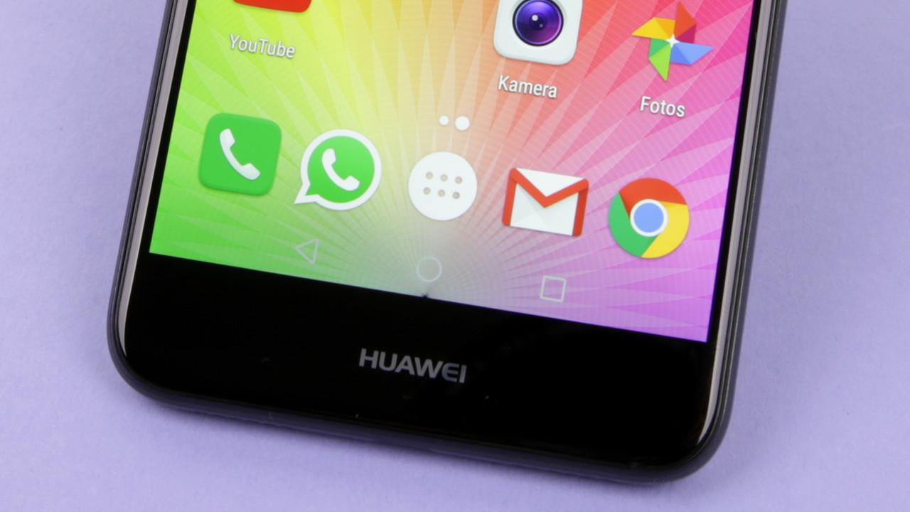huawei p8 lite 2017 im test so geht smartphone f r wenig. Black Bedroom Furniture Sets. Home Design Ideas