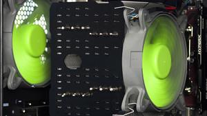 Nanoxia Special N.N.V. Lüfter: Kein Schleifen mehr beim Verkaufsmodell