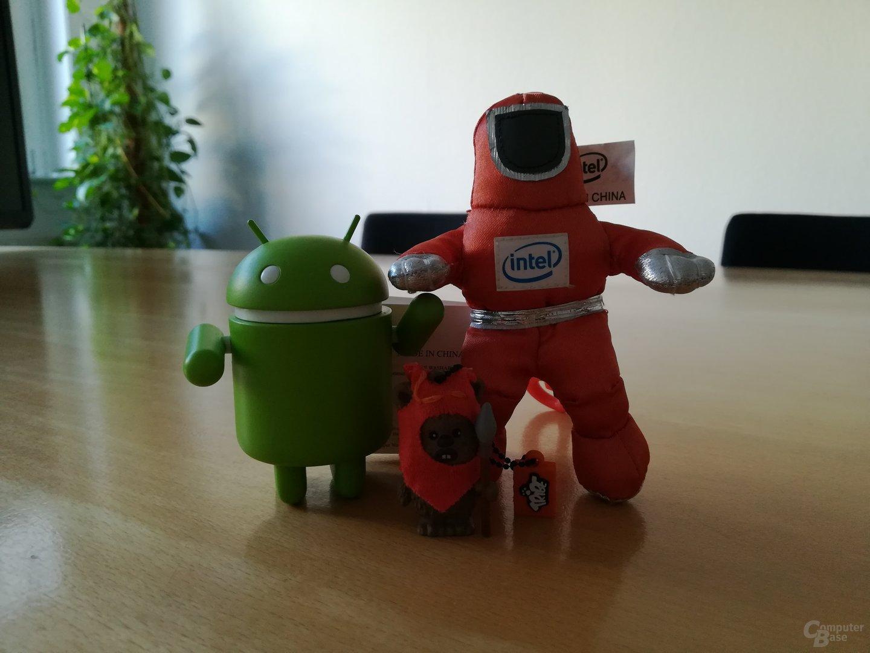 Huawei P8 Lite 2017 (f/2.2, ISO 200, 1/33s)