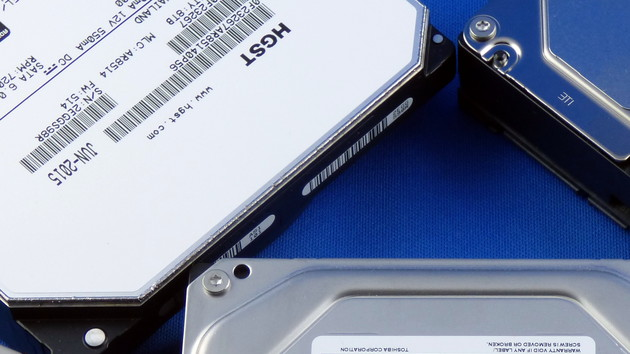 HGST Ultrastar: Western Digital bestätigt Problem mit Server-HDDs