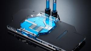 Phanteks Glacier: Beleuchtete Wasserkühler für CPUs und GPUs