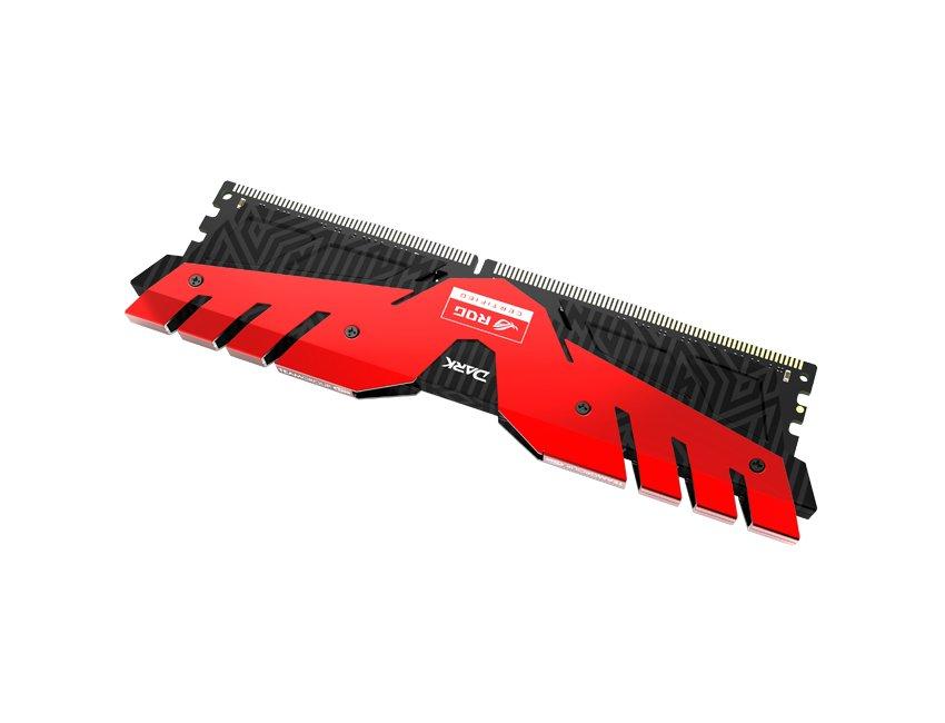 Team Group T-FORCE Dark – DDR4-3.000-RAM für Spieler mit ROG-Zertifizierung