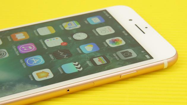 RealFace: Apple kauft Spezialisten für Gesichtserkennung