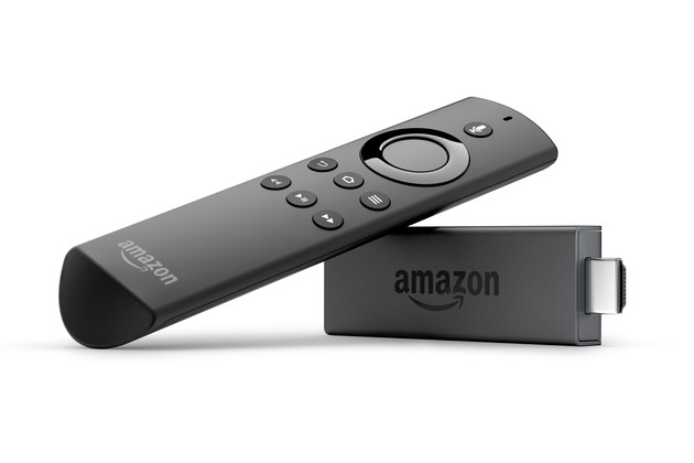 Fire TV Stick (2. Generation)