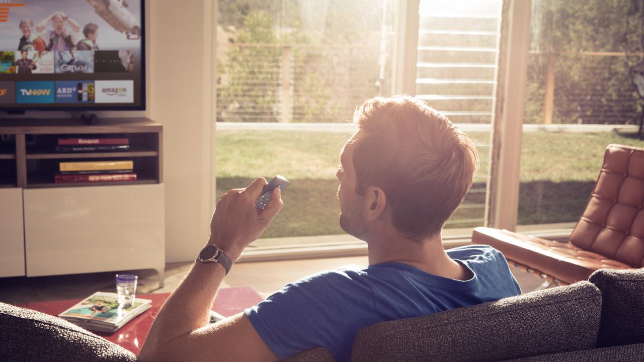 Neuer Fire TV Stick: Amazon bringt Alexa für 40Euro auf den Fernseher