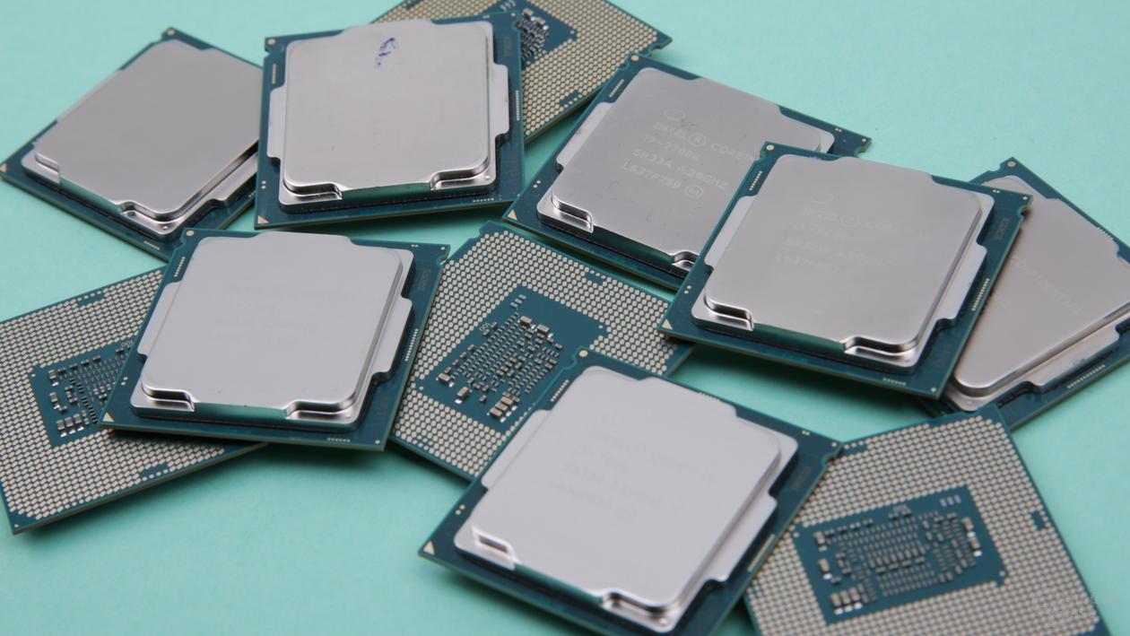 Von wie vielen CPU-Kernen profitieren aktuelle Spiele?