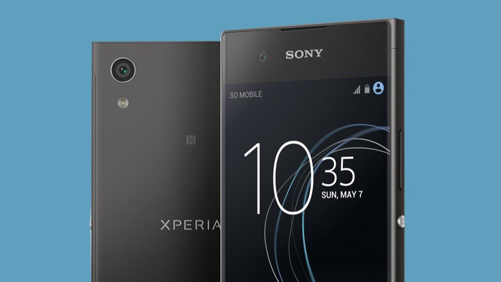 Xperia XA1 und XA1 Ultra: Sony frischt die Smartphone-Mittelklasse deutlich auf