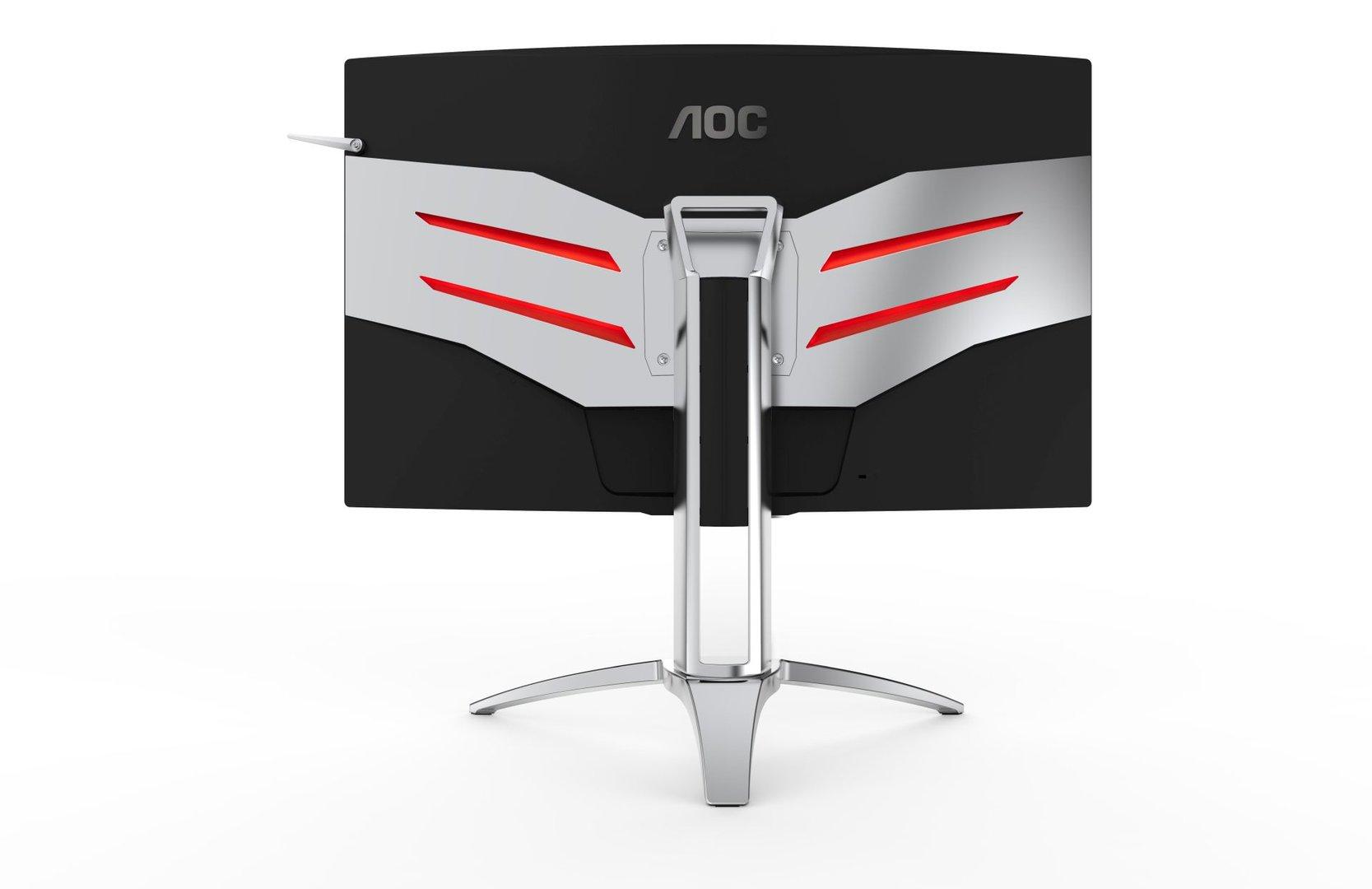 AOC AG322QCX